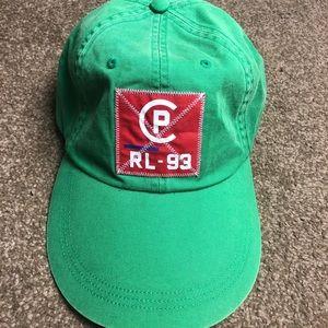 Polo Ralph Lauren RL-93 hat